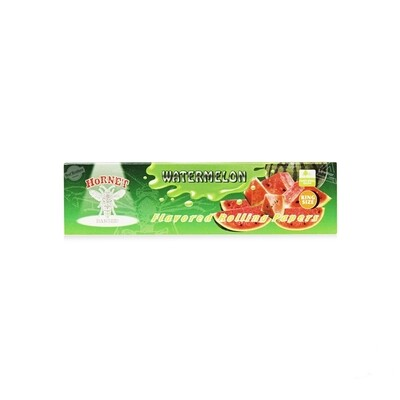 Watermelon Rolling Paper King Size | moodTime