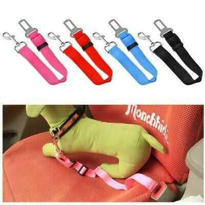 Seat Safety Belt Adjustable Seatbelt for Dog | moodTime
