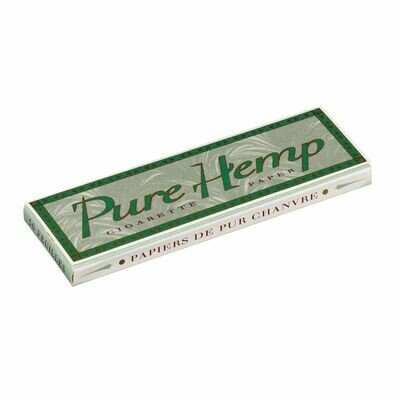 Pure Hemp Rolling Paper 1 1/4 | moodTime