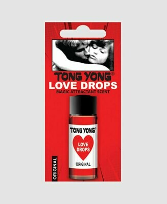 Tong Yong Love Drops 5ml - Regular | moodTime