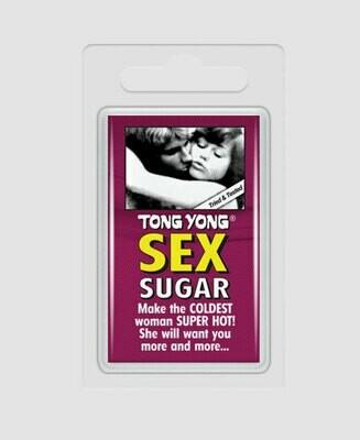 Tong Yong Sex Sugar 10g | moodTime