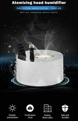 DC24V Mist Maker Fog Maker Fogger Air Humidifier | moodTime