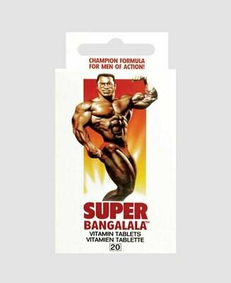 Super Bangalala Tablets 20's | moodTime