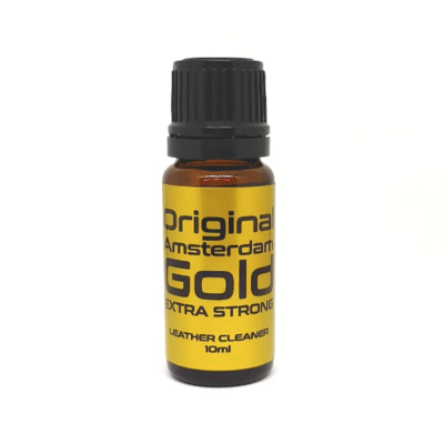 Amsterdam Gold Extra Strong 10ml | moodTime