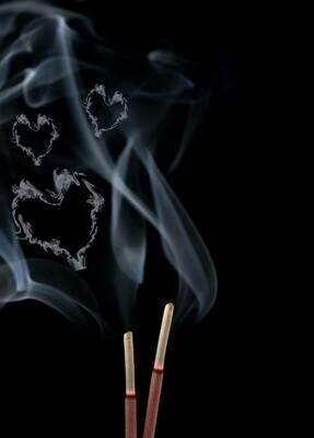 Incense Sticks For Romance | moodTime