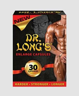 Dr Long's Enlargement Capsules (30 tablets)   moodTime