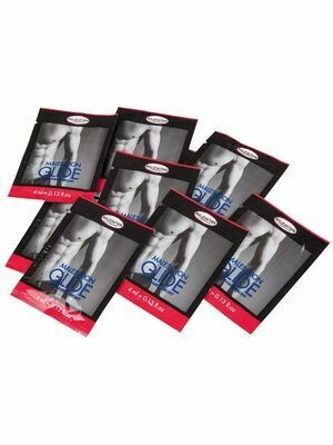 Malesation Water Glide 4ml Sachet X 25 Pack | moodTime