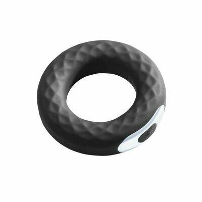 Malesation Spanning Vibro Ring   moodTime