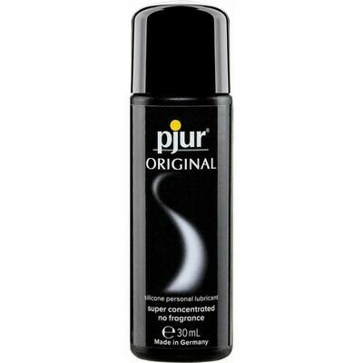 Pjur Original Silicone - 30ml | moodTime