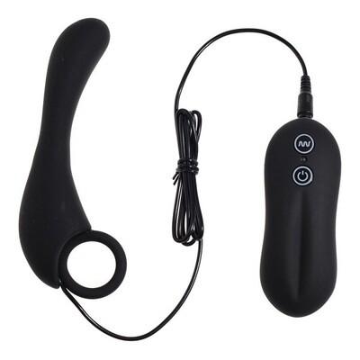 Aphrodisia Lover Prostate Vibrating Stimulator | Moodtime
