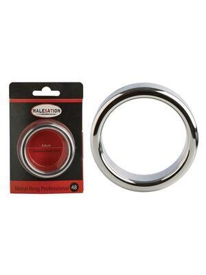 Malesation Metal Ring Professional - 48mm | moodTime