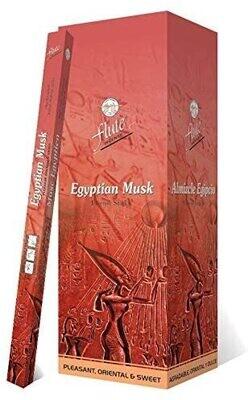 Egyptian Musk Pleasure, Oriental & Sweet Incense Sticks | moodTime