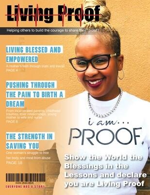 Living Proof Magazine - June 2019 Issue