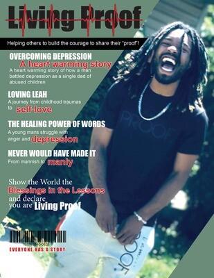 Living Proof Magazine - September 2019 Issue