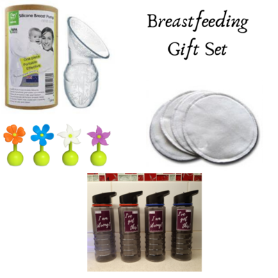Breastfeeding Gift Set