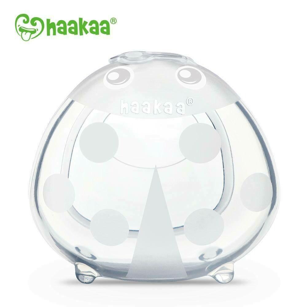 Haakaa Silicone Milk Catcher