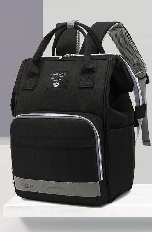 Stylish Nappy Back Pack