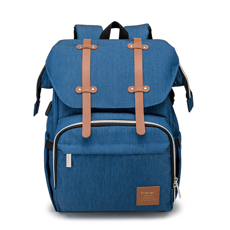 Famcare Nappy Backpack