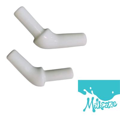 Milkeaze replacement connectors