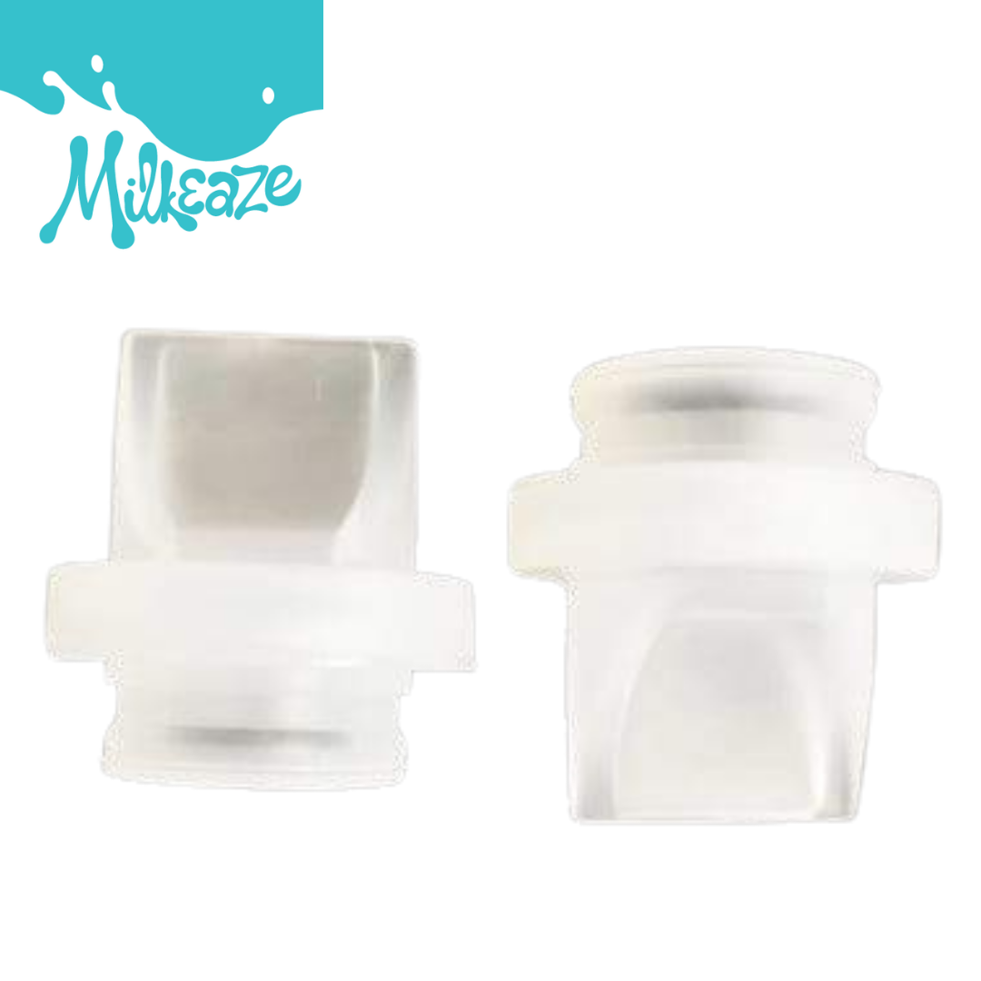 Milkeaze replacement valves