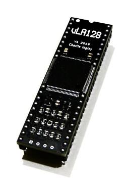 ZX Spectrum 128k replacement ULA