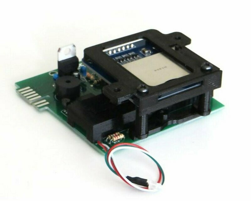 Pre Order vDrive ZX - Microdrive Hardware Emulator
