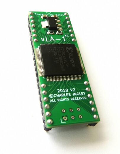 Interface 1 Replacement ULA