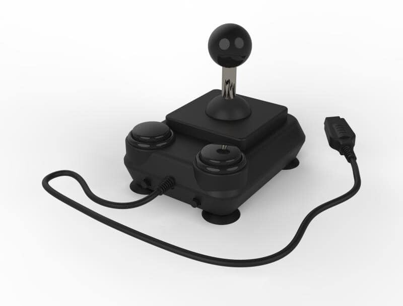 ArcadeR Joystick (All Black)