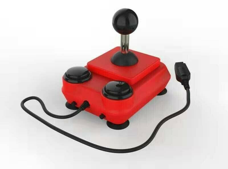 * Pre - Order * Red / Black ArcadeR Joystick