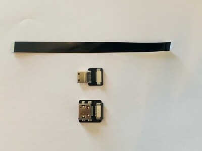ZXZero Internal HDMI Cable Assembly