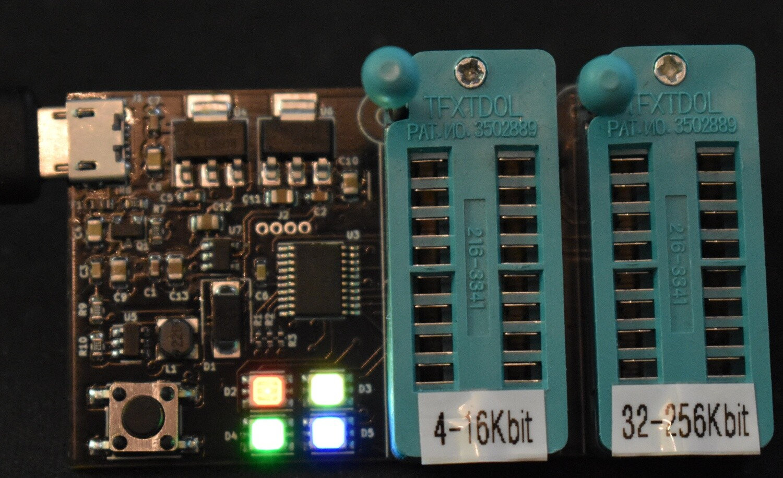 Spectrum Ram tester