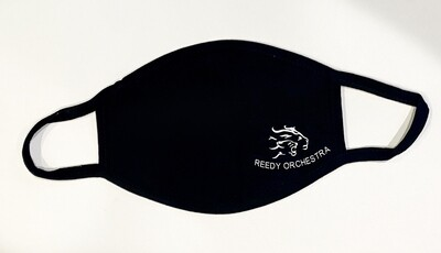 RHS Orchestra Performance Mask