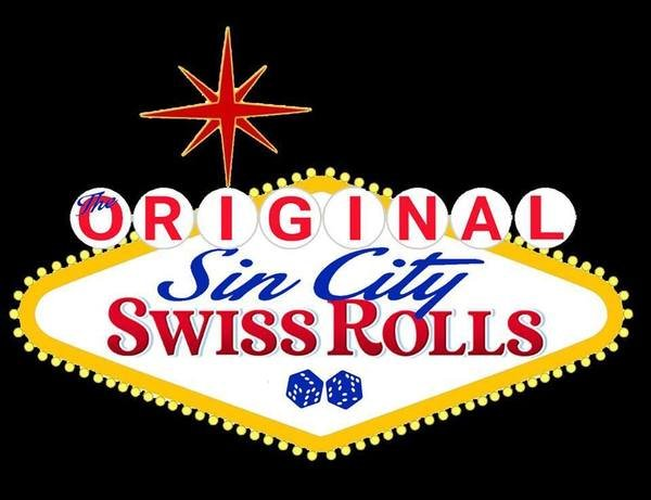 Sin City Swiss Rolls Online Store