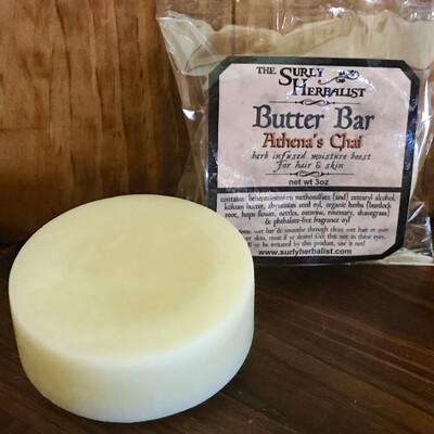 Butter Bar - Athena's Chai