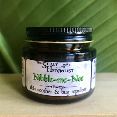 Nibble~me~Not - Skin Soother Salve