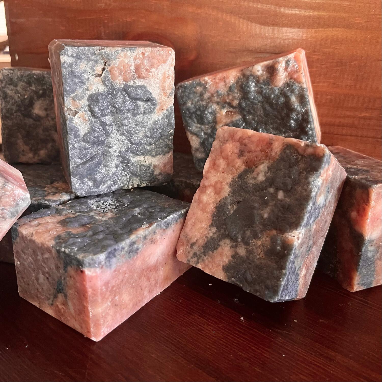 Limited Edition Soap Brick - Rhymestone