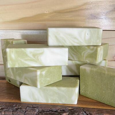 Soleseife Soap - Verbena Lime