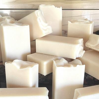 Kombucha Soap - Honeysuckle