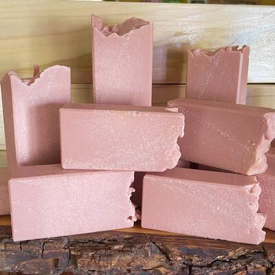 Soleseife Soap - Plumeria