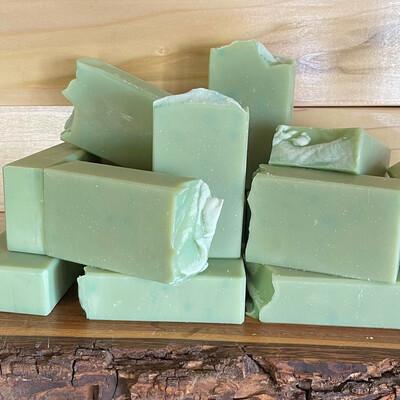 Kombucha Soap - Envy