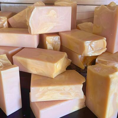 Kombucha Soap - Bliss