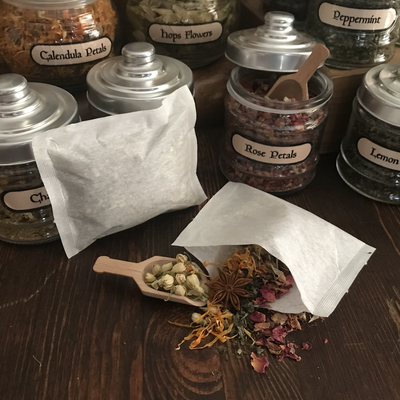Herb Pouch