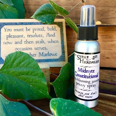 Midnyte Constitutional Privvy Spray