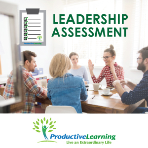 Productive Learning - Leadership Assessment