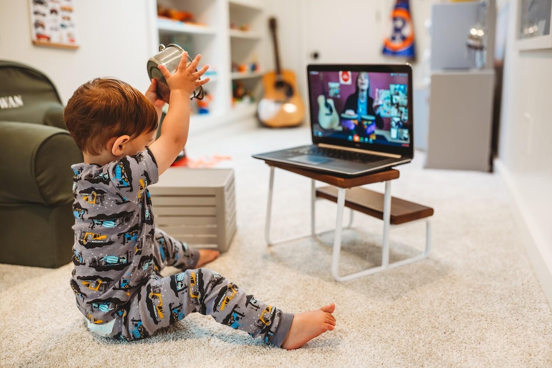 MT Online Class - Interactive Household