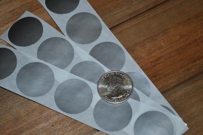 Silver scratch off stickers-1