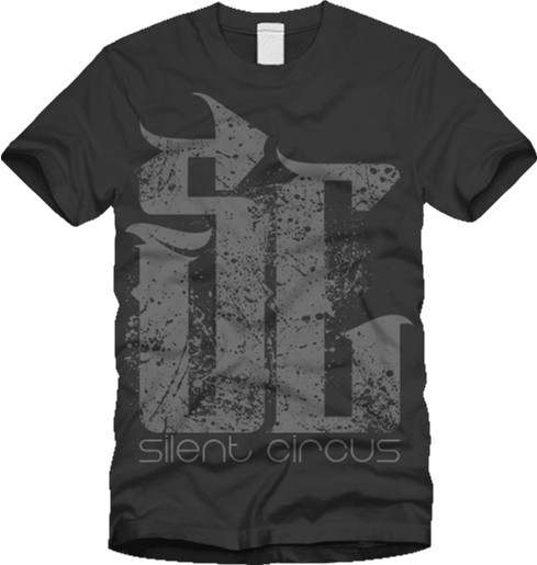 Shirt SC Drips