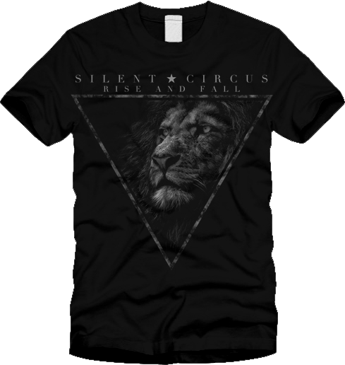 Shirt Lion (also available as girlie shirt)