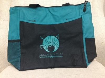 ISHA Tote Bags