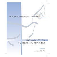 HTSM 101: Introduction To Healing Ministry - Knoxville, TN - February 20. 2021